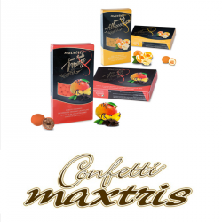 Maxtris I Love Fruit