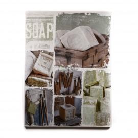Quadro Soap Grande