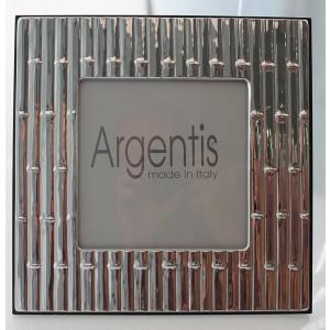 Cornice Argentis Bombay Argento 16x16