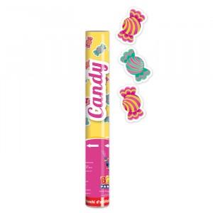 Cannon Sparacoriandoli 30 cm Candy