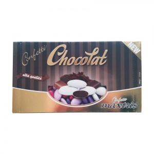 Confetti Maxtris al Cioccolato Sfumati Lilla