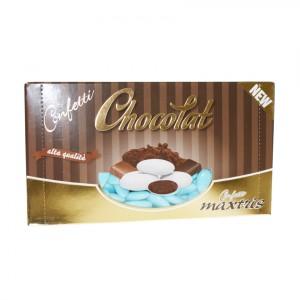 Confetti Cioccolato Celeste 1 kg