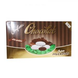 Confetti Cioccolato Verde 1 kg