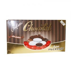 Confetti Cioccolato Rosso 1 kg