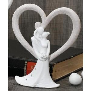 Coppia Loving H. 15 cm