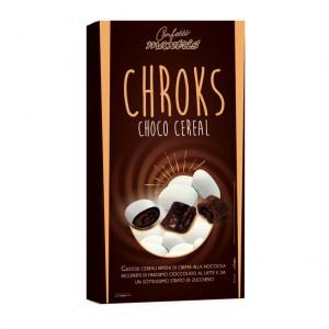 Confetti Maxtris Chroks Choco Cereal 900 gr
