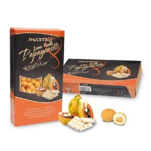 Papayanette - Love Fruit Confetti Maxtris 1 kg