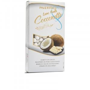 Confetti Maxtris Love Fruit Cocconette 1 kg