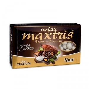 Noir - Confetti Maxtris 1 kg