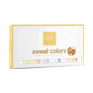 Maestri Confettieri Sweet Colors Sfumati Arancio 1 kg