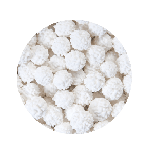 Ricci Mandorla - Confetti Maxtris 1 kg
