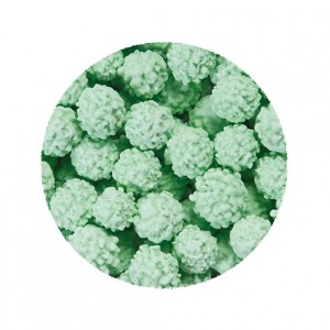 Ricci Verdi - Confetti Maxtris 1 kg