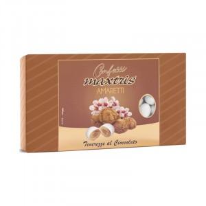 Confetti Maxtris Amaretti 1 kg