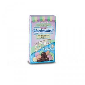 Confetti Maxtris Marshmallow 1 kg