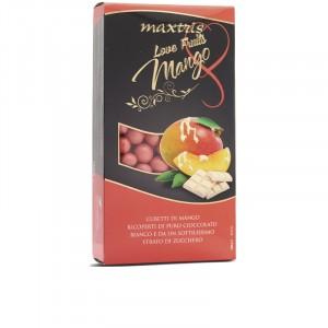 Confetti Maxtris Love Fruit Mango 1 kg