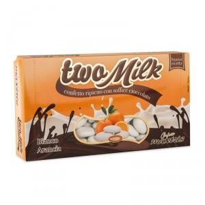 Bianco Arancia Two Milk Maxtris 1 kg