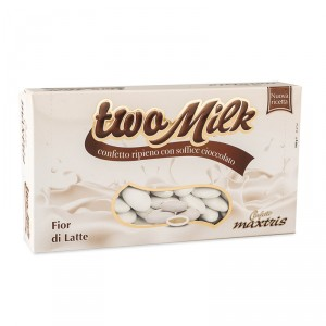 Fior di Latte Two Milk Maxtris 1 kg