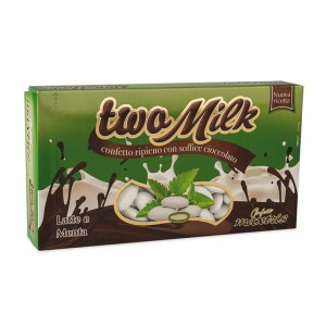 Latte e Menta Two Milk Maxtris 1 kg