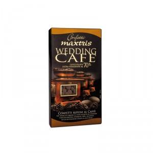 Confetti Maxtris Wedding Cafè Liquorelli - 500 gr.