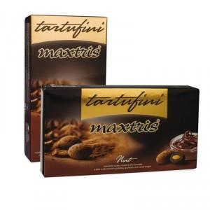 Tartufini Nut Maxtris - 500 gr