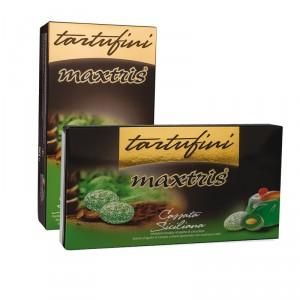 Tartufini Cassata Siciliana Maxtris - 500 g
