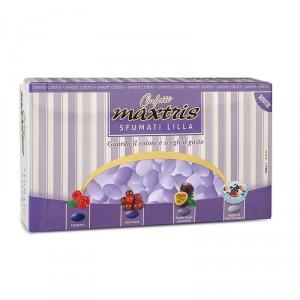 Sfumati Mandorla Lilla Confetti Maxtris 1 kg