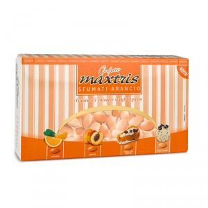 Sfumati Mandorla Arancio Confetti Maxtris 1 kg