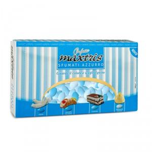 Sfumati Mandorla Azzurro Confetti Maxtris 1 kg