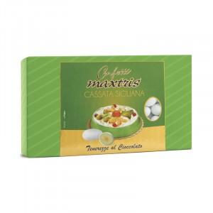 Confetti Maxtris Cassata Siciliana 1 kg