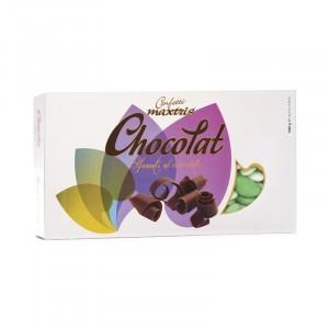 Confetti Maxtris al Cioccolato Sfumati Verde