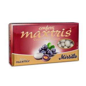 Mirtillo - Confetti Maxtris 1 kg