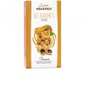 Maxtris Gli Agrumeti Arancia 500 gr