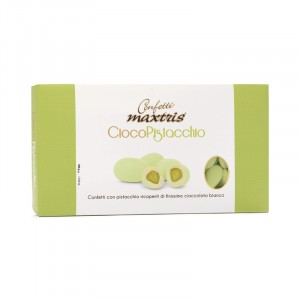 Maxtris Ciocopistacchio Verde 500 gr