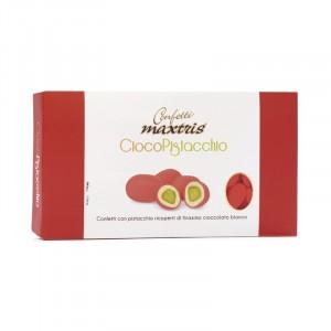 Maxtris Ciocopistacchio Rosso 500 gr