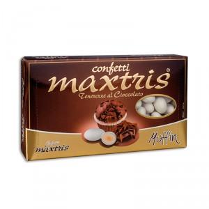 Muffin - Confetti Maxtris 1 kg