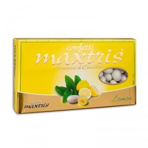Lemon - Confetti Maxtris 1 kg