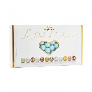 Les Perles de l'Amour Maxtris 1 kg Celeste
