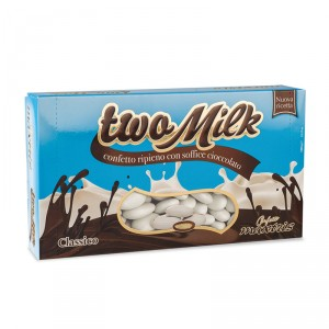 Bianco Two Milk Maxtris 1 kg