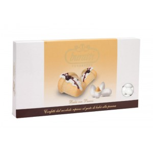 Babà con Panna - Confetti Buratti Tenerezze 500 gr