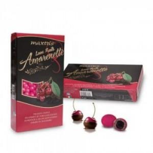 Amarenette - Love Fruit - Confetti Maxtris 1 kg