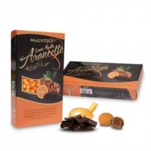 Arancette - Love Fruit Confetti Maxtris 1 kg