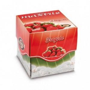 Fragola Vassoio - Confetti Maxtris 0,5 kg