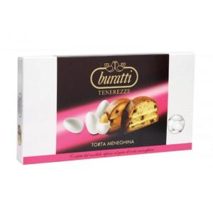 Torta Meneghina - Confetti Buratti 500 gr