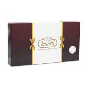 Confetti Al Cioccolato (Cuore Millennium)