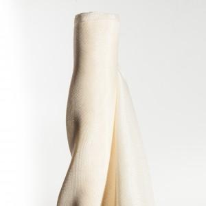 Deco Juta H.47 cm L.5 m Avorio