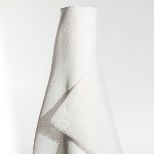 Deco Juta H.47 cm L.5 m Bianco