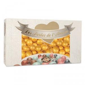 Les Perles de l'Amour Maxtris 1 kg Giallo