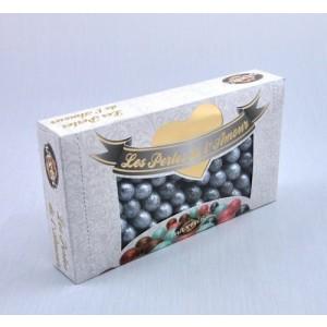 Les Perles de l'Amour Maxtris 1 kg Grigio scuro