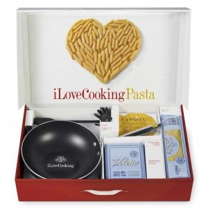 Ballarini I Love Cooking Pasta Wok 26 cm.