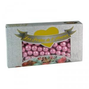 Les Perles de l'Amour Maxtris 1 kg Rosa